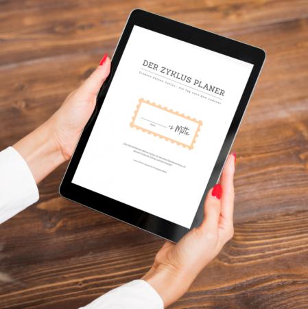 Zyklus Planer PDF-Download